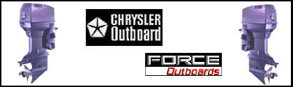 Chrysler/Force Outboards