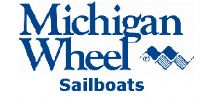 Michigan Wheel Sailboat Propellers