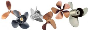 Propellers by Manufacturer