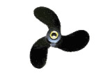 Outboard Propellers